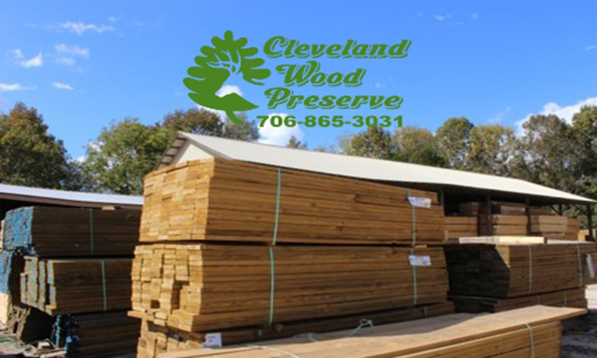 Cleveland Wood Preserve